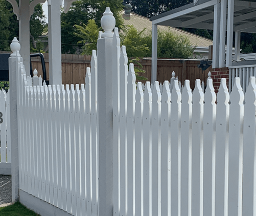 Fencing And Privacy